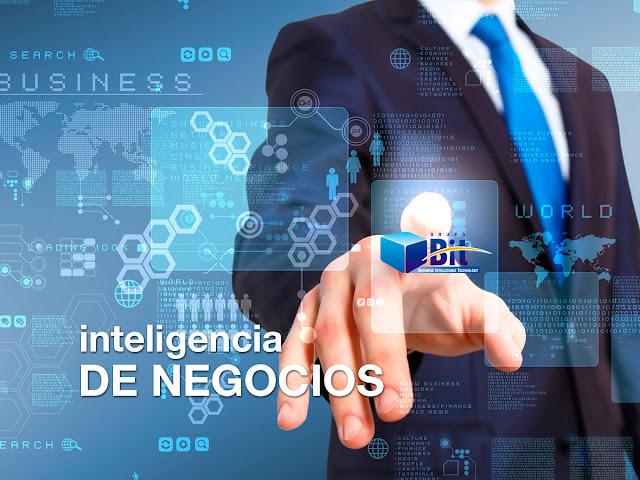 La inteligencia de negocios llamada Grupo Bit S.A.