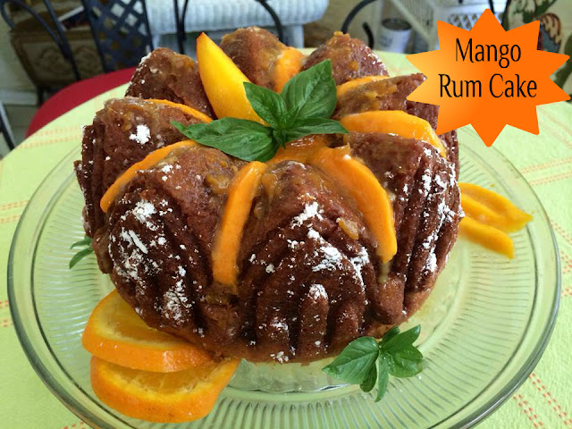 Northwood Mango Fest www.simplysassystyle.com