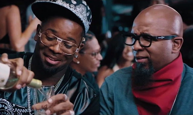 Video: Tech N9ne ft. E-40 & Krizz Kaliko – No K