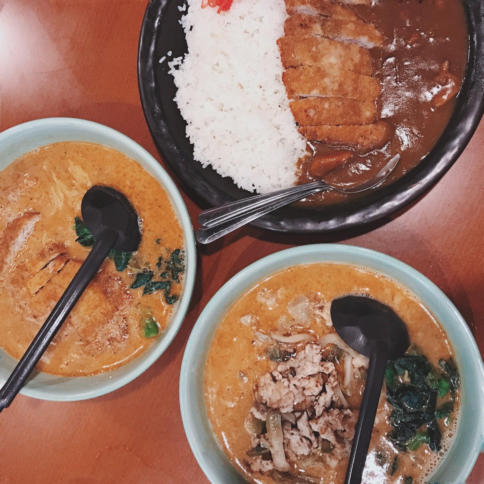 OAHU FOOD GUIDE | AESTE BLANC