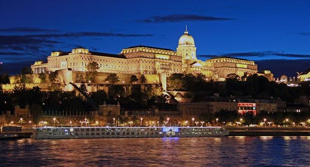 Castelo Buda, Budapeste