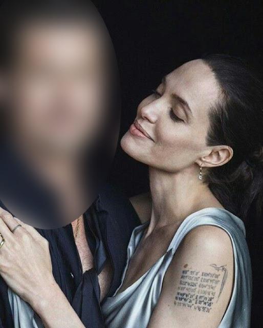 Angelina Jolie After Her Divorce