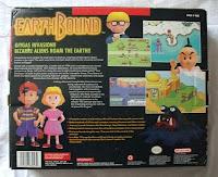 Earthbound - Caja grande detrás