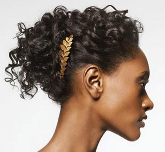 Super Hairstyles Inspired By Greek Goddesses Short Hairstyles For Black Women Fulllsitofus