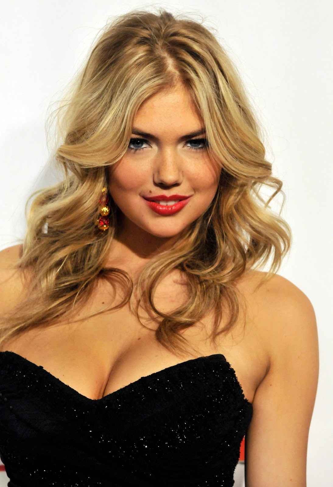 Beauty Woman: Kate Upton