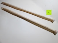 Seite: LIHAO Stricknadel Set 18x Pakets(2 Nadeln pro Size) Häkelnadeln aus Bambus 2.0-10.0mm Handarbeit Knitting Needles Crochet Hooks