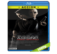 Asesino Mision Venganza (2017) Full HD BRRip 1080p Audio Dual Latino/Ingles 5.1