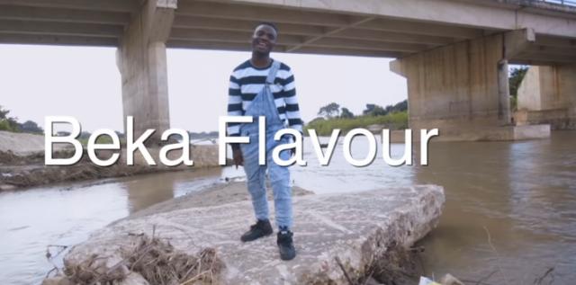 Beka Flavour - Mazingira Video