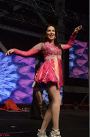 Sunny Leone Dancing on stage At Rogue Movie Audio Music Launch ~  059.JPG