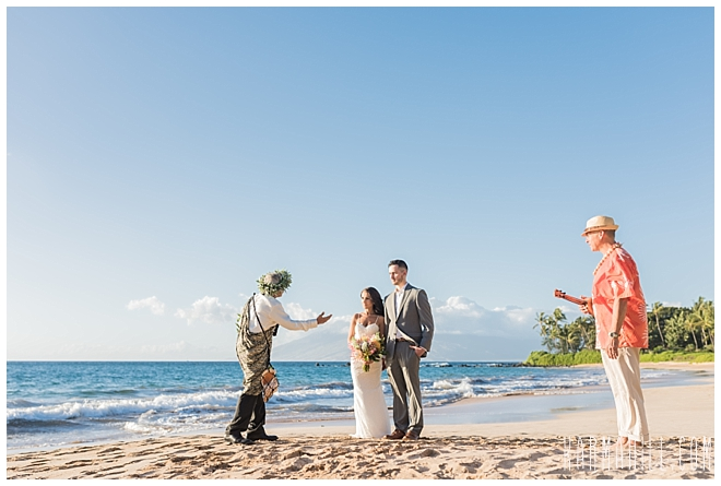 Maui Trash the Dress Photography