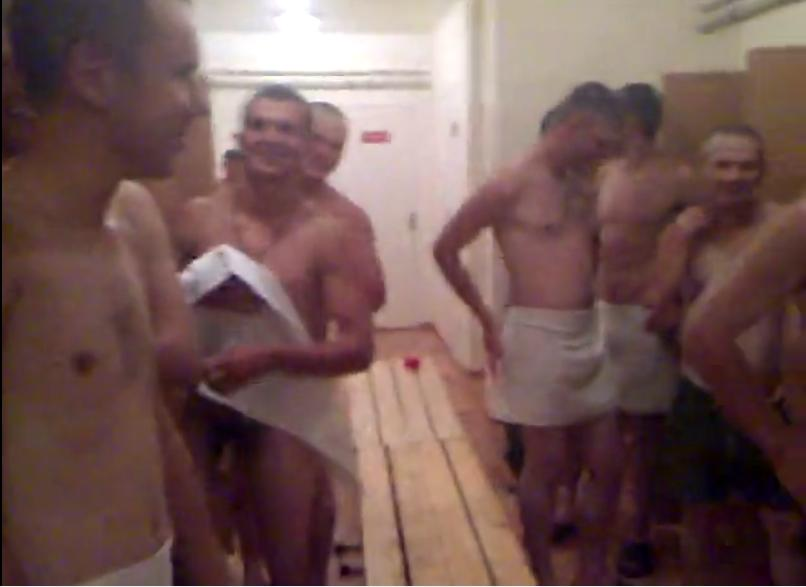 soviet army boys naked