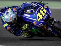 Valentino Rossi Bakal Digusur Johann Zarco di Tim Movistar Yamaha