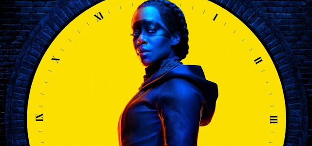 'Watchmen' de Damon Lindelof recebe 26 indicações ao Emmy