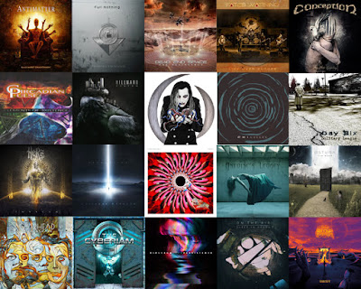 13 Amazing Progressive Rock Albums you may have missed in