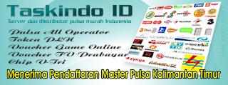 Pulsa Murah Kalimantan Timur