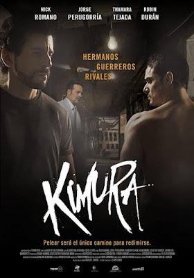 Kimura 2017 Custom HD Latino