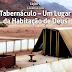 Lição 1 - Tabernáculo – Um Lugar da Habitação de Deus