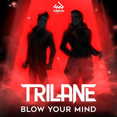 Trilane Unveil New Single 'Blow Your Mind'