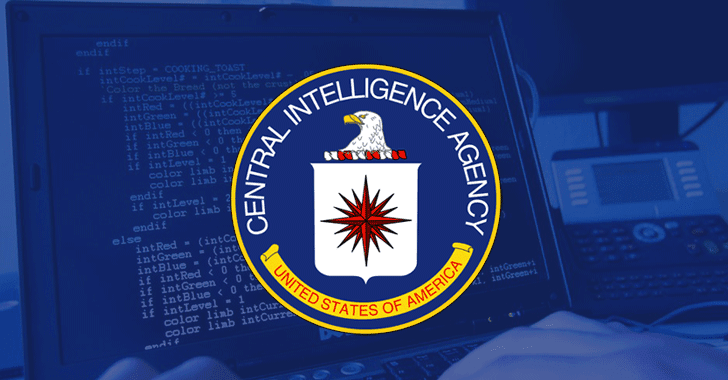WikiLeaks reveals 'Grasshopper Framework' that CIA used to build Customized Windows Malware