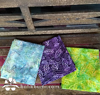 batik motif daun wuluh