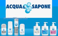Logo Infasil '' Il buono in un abbraccio'' e vinci 300 buoni spesa Acqua&Sapone