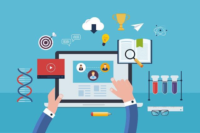 khoá học kinh doanh online tốt nhất