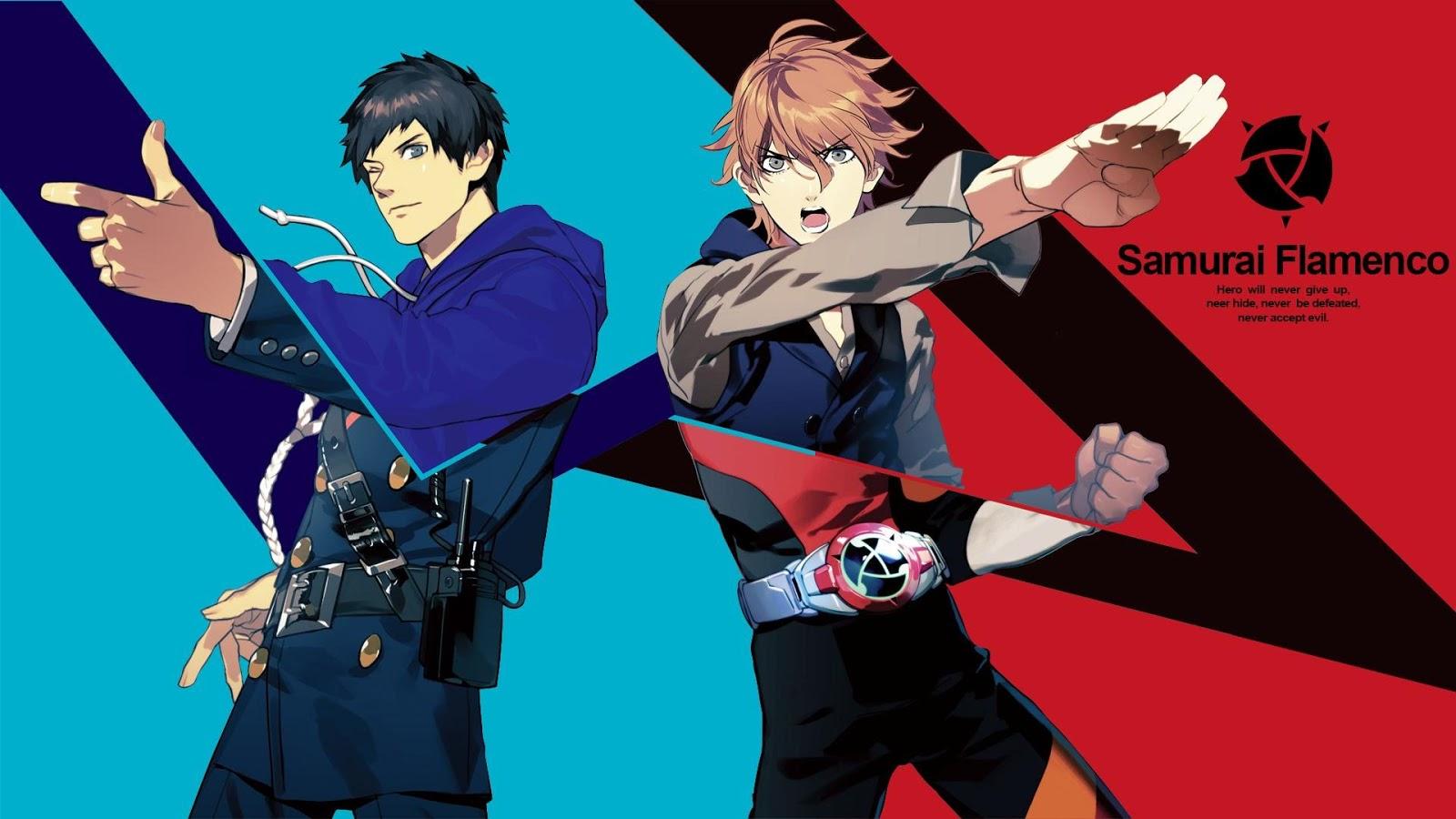 anime mirip my hero academia