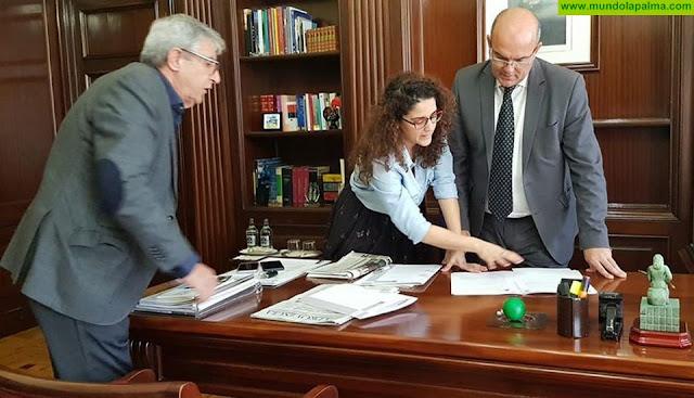 Anselmo Pestana se incorpora como nuevo Delegado del Gobierno de Canarias