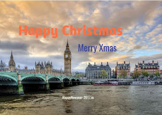 Happy Christmas Images For Father mother