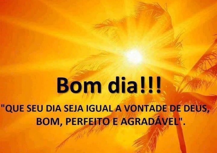 Bom Dia Princesa Do Senhor: Bom Dia Brasil! Bom Dia Rio De Janeiro! Bom Dia Planeta