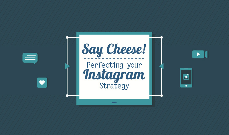 20+ Tips for Using Instagram for Business - #infographic #socialmediamarketing