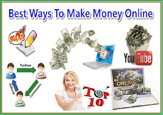 Best 10 ways to Earn Money