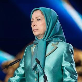 كلمة مريم رجوي في التجمع الكبير من أجل إيران حرة – باريس – 9 يوليو 2016
