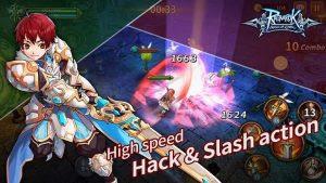 Download Ragnarok Spear Of Odin Mod Apk v1.0.10 Android Terbaru