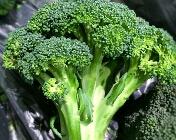 Tips mencuci sayuran