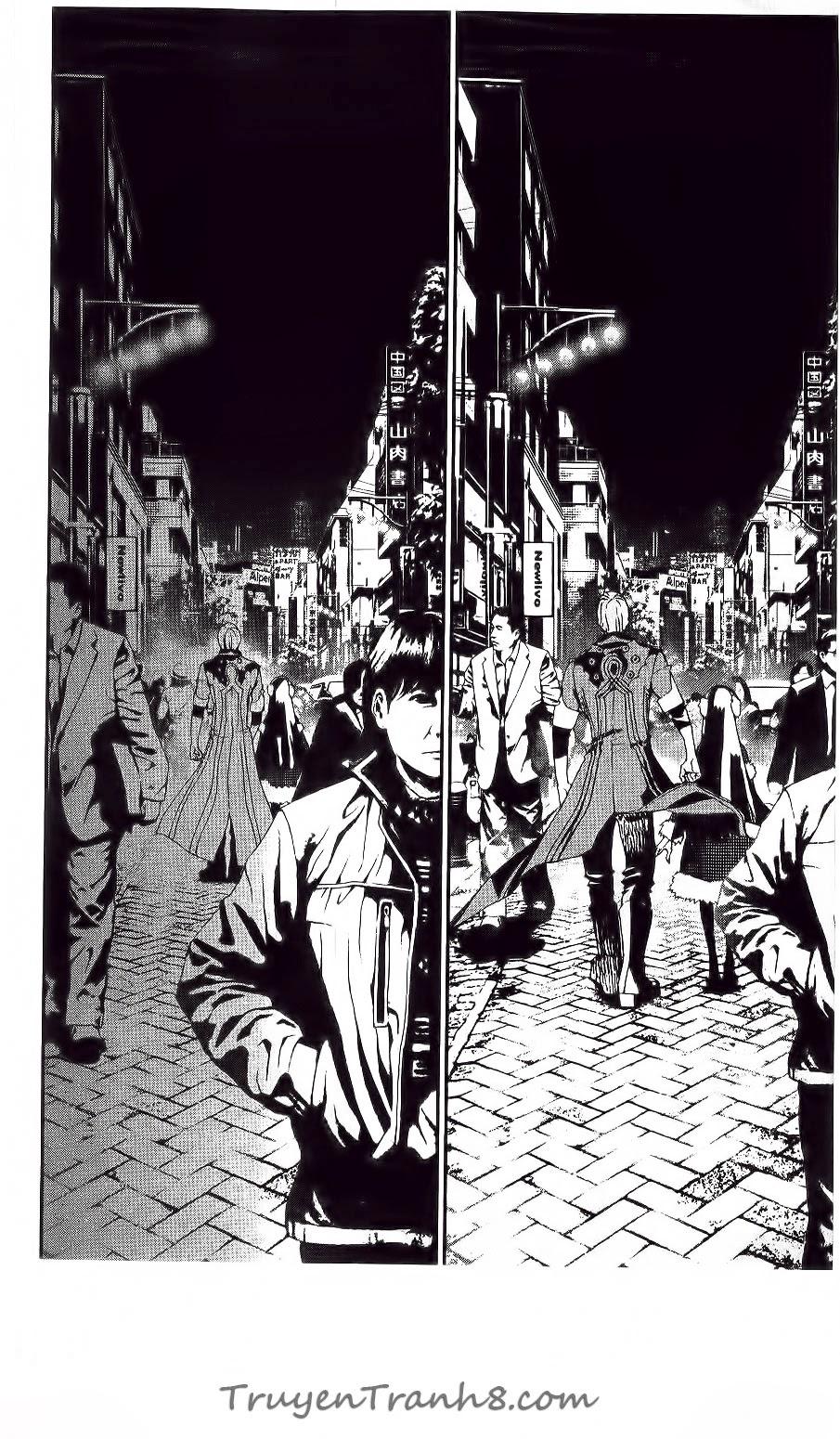 Shiki chapter 42 trang 47