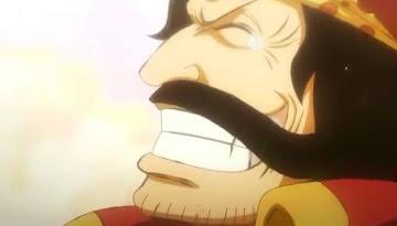 One Piece Episode 968