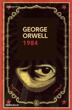"Reseña: ""1984"" de George Orwell"