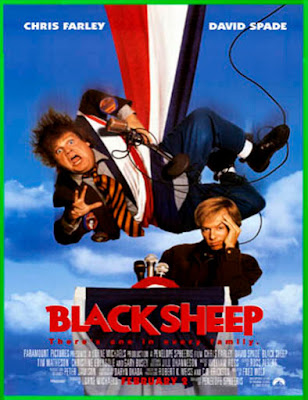 Oveja negra (Black Sheep) 1996 | DVDRip Latino HD Mega 1 Link