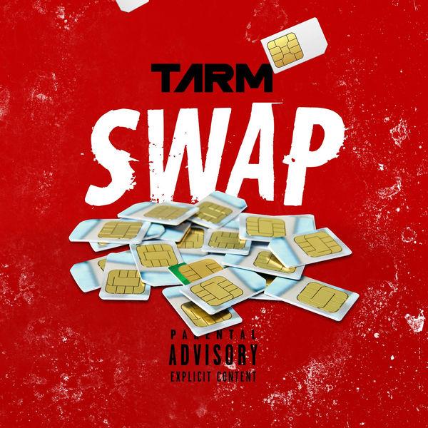 Tarm - Swap - Single Cover