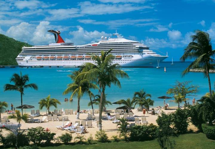 New Carnival Journeys Revealed