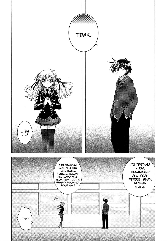 Komik iris zero 0010 11 Indonesia iris zero 0010 Terbaru 17|Baca Manga Komik Indonesia|