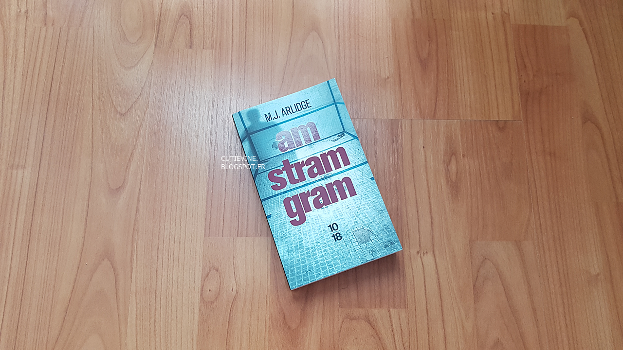 Chronique | Am Stram Gram