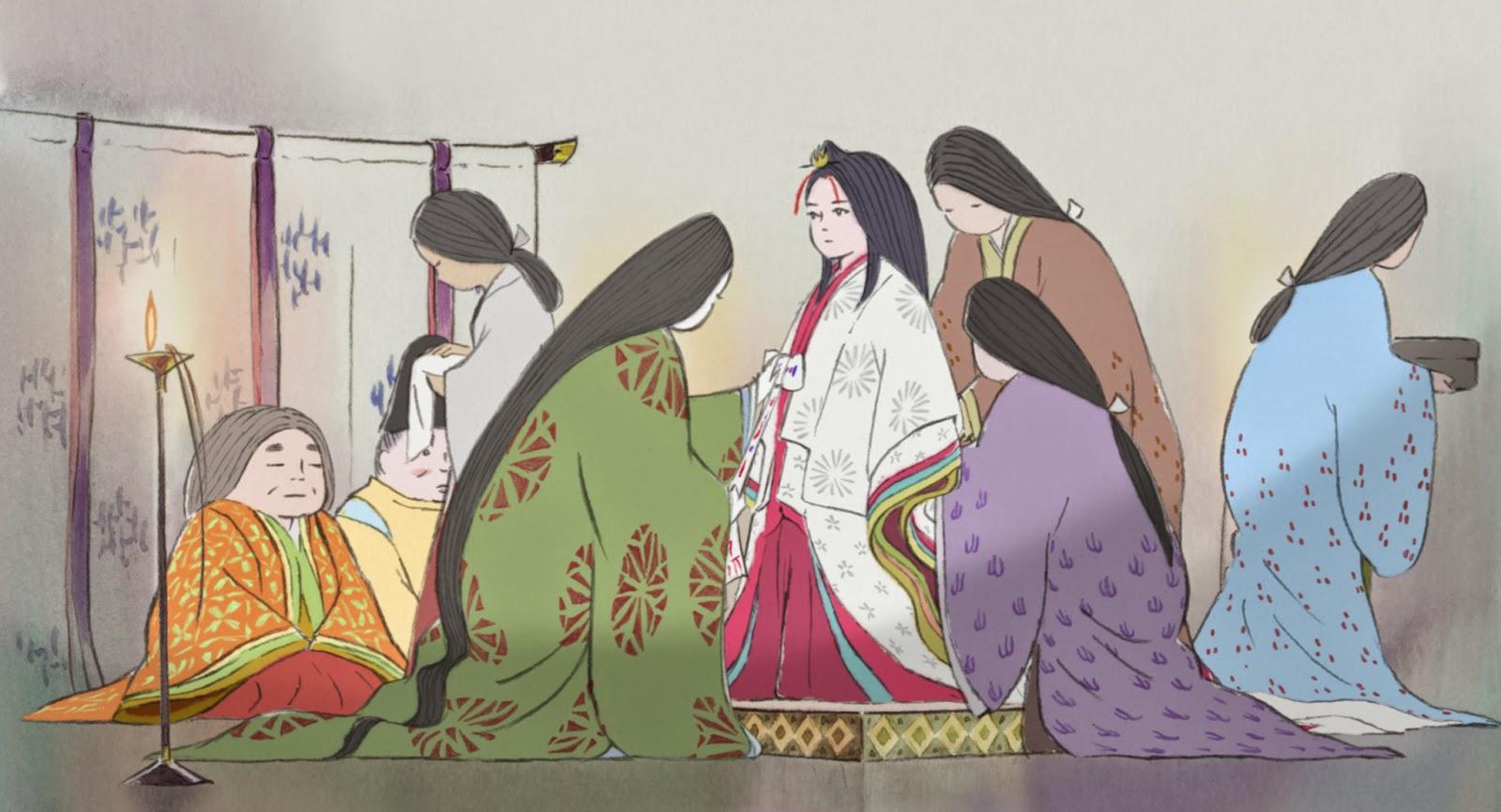 Photos: The Tale of the Princess Kaguya