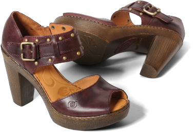 26a4667b21af26 Born Tierney - Comfortable Women s Casual Heel at Dillard s at Paradise  Valley Mall