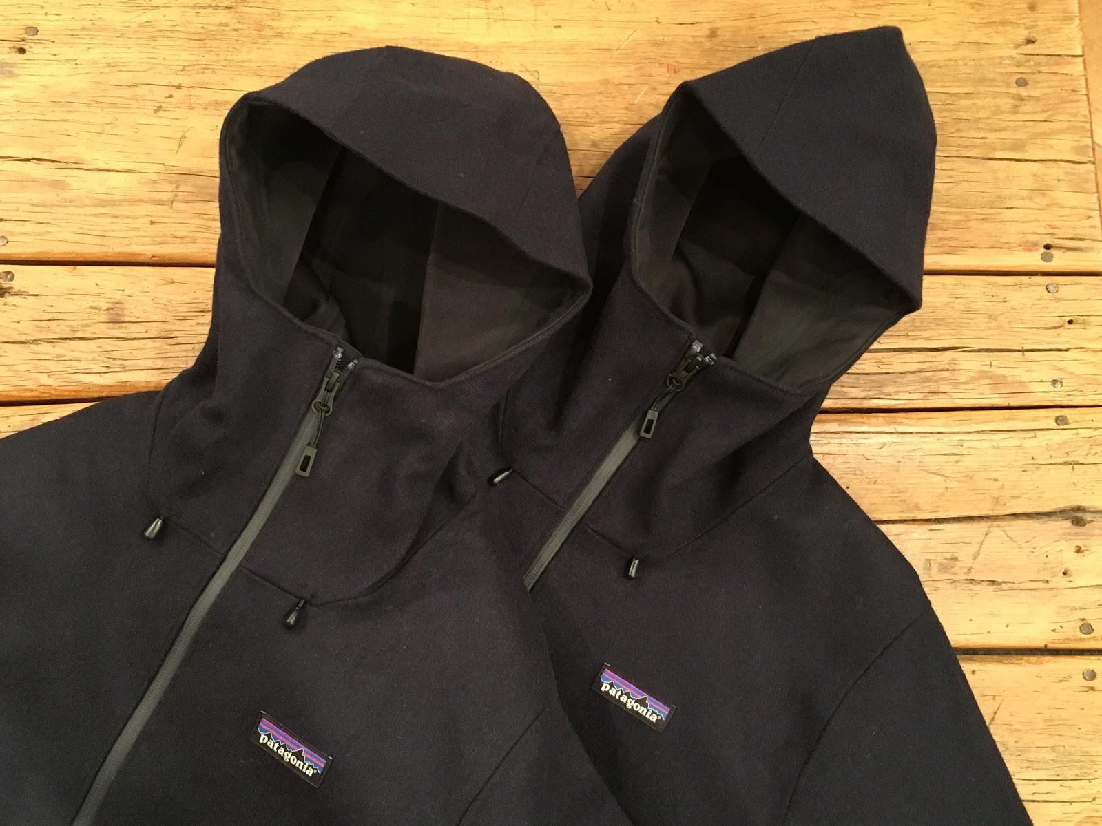 2989859b3 Annie Blue: 🇺🇸 patagonia 🇺🇸 Recycled Wool Jacket 🇺🇸