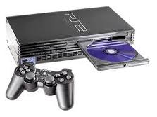Playstation II - PS2