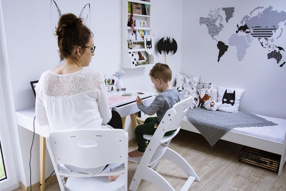 ciekawy sposób na spędzenie czasu z dzieckiem