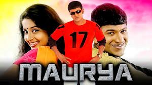 Maurya (Hindi)