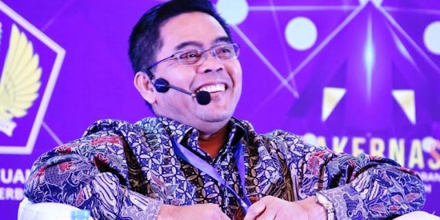 Inilah Jurus Kemenperin Wujudkan Indonesia Kuat